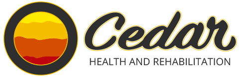 Cedar Health and Rehabilitation