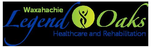 Legend Oaks Healthcare and Rehabilitation - Waxahachie