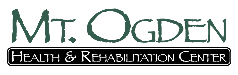 Mt. Ogden Health & Rehabilitation Center